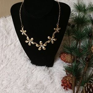 NWT Gold Necklace 19""
